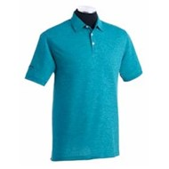 Callaway | Callaway Heathered Performance Polo