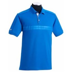 Callaway | Callaway Embossed Athletic Polo
