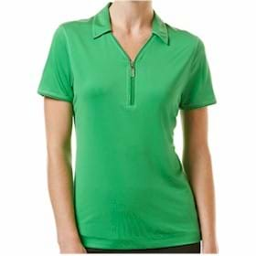 Callaway LADIES' Industrial Stitch Polo