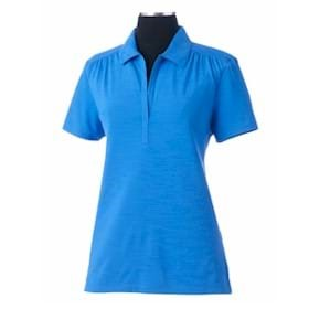 Callaway LADIES' Tonal Polo