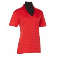 Callaway | Callaway LADIES' Raised Ottoman Polo