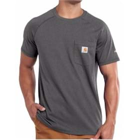 Carhartt Force® Cotton Blend Pocket Tee