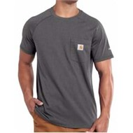 Carhartt | Carhartt Force® Cotton Blend Pocket Tee