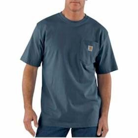 Carhartt S/S Workwear Pocket T-Shirt
