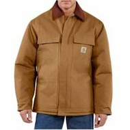 Carhartt | Carhartt Duck Traditional Coat/Artic Quilt-Lined