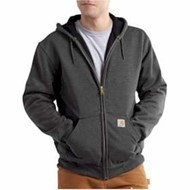 Carhartt | Carhartt Rain Defender Lined Hooded Sweatshirt