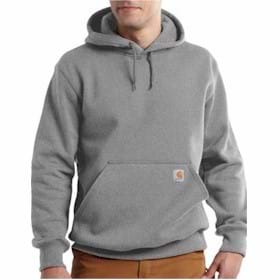 Carhartt Rain Defender Hooded Sweatshirt