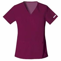Cherokee | V-Neck Scrub Top