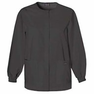 Cherokee | Cherokee Snap Front Warm-Up Jacket