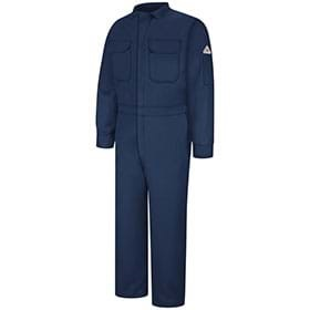 Bulwark Deluxe Coverall