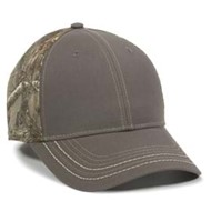 Outdoor Cap | Outdoor Cap Canvas Front Cap