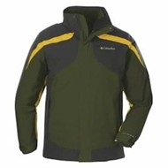 Columbia | Columbia Eager Air 3-in-1 Jacket