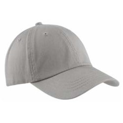 Port Authority | Port & Co Washed Twill Cap