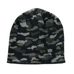 Port Authority | Port Auth. Camo Beanie