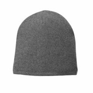 Port Authority | Port & Company Fleece-Lined Beanie Cap