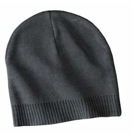 Port Auth. 100% Cotton Beanie