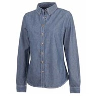 Charles River | Charles River LADIES' Button Down Collar Shirt