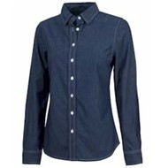 Charles River | Charles River LADIES' Straight Collar Shirt