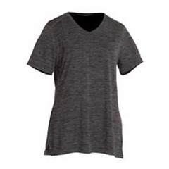 Charles River | LADIES' Space Dye Performance Tee