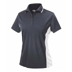 Charles River | Women's Color Block Wicking Polo