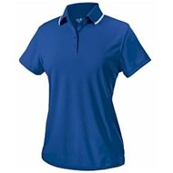 Charles River | Charles River Women's Solid Wicking Polo