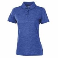 Charles River | LADIES' Space Dy Polo Shirt