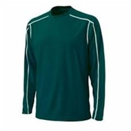 Charles River | Charles River L/S Wicking Shirt