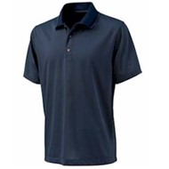 Charles River | Micro Stripe Polo