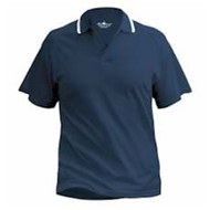 Charles River | Solid Wicking Polo