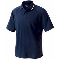 Charles River | TALL Classic Wicking Polo