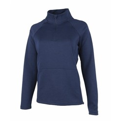 Charles River | WOMEN'S SEAPORT QUARTER ZIP