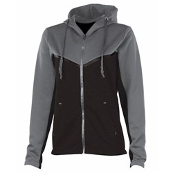 Charles River | WOMEN'S SEAPORT FULL ZIP