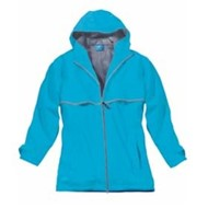 Charles River | LADIES' New Englander Rain Jacket