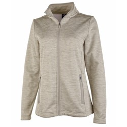 Charles River | CR WOMEN'S BRIGHAM KNIT JACKET