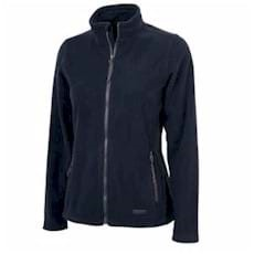 Charles River | LADIES' Boundary Fleece Jacket
