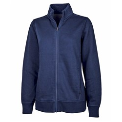 Charles River | Charles River Ladies CLIFTON FULL ZIP