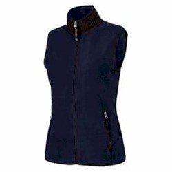 Charles River | Charles Rive LADIES' Ridgeline Fleece Vest