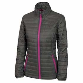 Charles River LADIES' Lithium Quilted Jacket