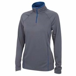 Charles River | Charles River LADIES' Fusion Pullover