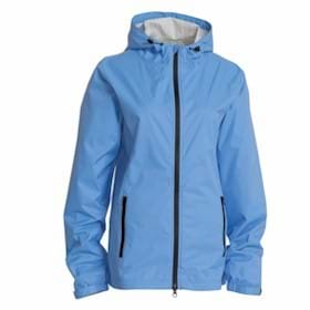 Charles River LADIES' Watertown Rain Jacket