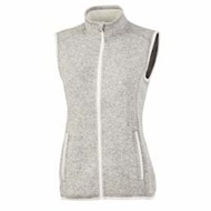 Charles River | LADIES' Pacific Heathered Vest