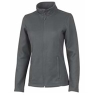 Charles River | Charles River LADIES' Heritage Rib Knit Jacket