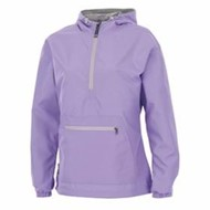 Charles River | Charles River LADIES' Chatham Solid Anorak