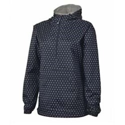 Charles River | LADIES' Chatham Print Anorak