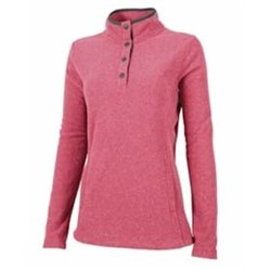 Charles River | LADIES' Bayview Fleece Pullover