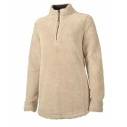 Charles River | Charles River LADIES' Newport Fleece Pullover