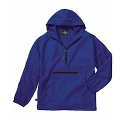 Charles River | Charles River Pack-N-Go Pullover