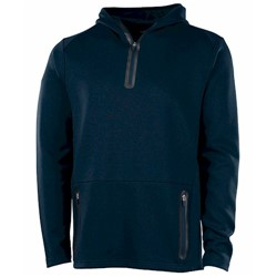 Charles River | SEAPORT QUARTER ZIP HOODIE