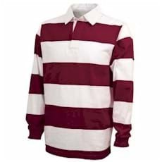 Charles River | Charles River Classic Rugby Shirt