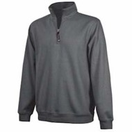 Charles River | Crosswind Quarter Zip Sweatshirt